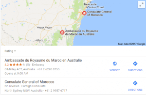 اسهل طريقة للحصول على فيزا استراليا لسنة 2019 | مهاجر